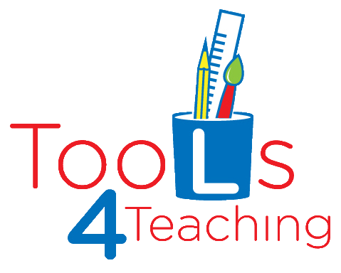 Presenting Sponsor - Tools 4 Teaching